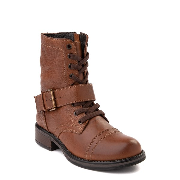 alternate view Womens Artisan by Zigi Zaray Boot - CognacALT1