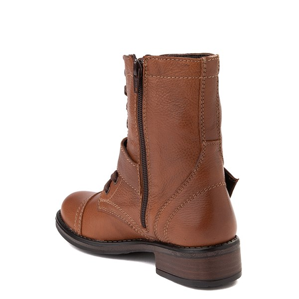 alternate view Womens Artisan by Zigi Zaray Boot - CognacALT2