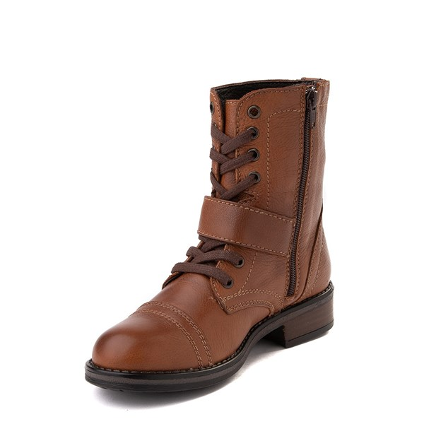 alternate view Womens Artisan by Zigi Zaray Boot - CognacALT3