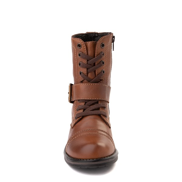 alternate view Womens Artisan by Zigi Zaray Boot - CognacALT4