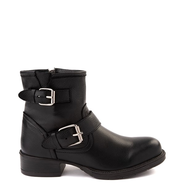 Womens Artisan by Zigi Elicia Boot - Black