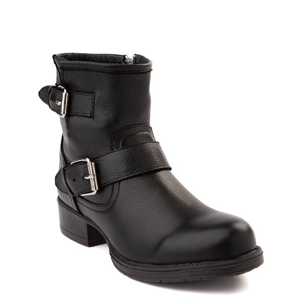 alternate view Womens Artisan by Zigi Elicia Boot - BlackALT1