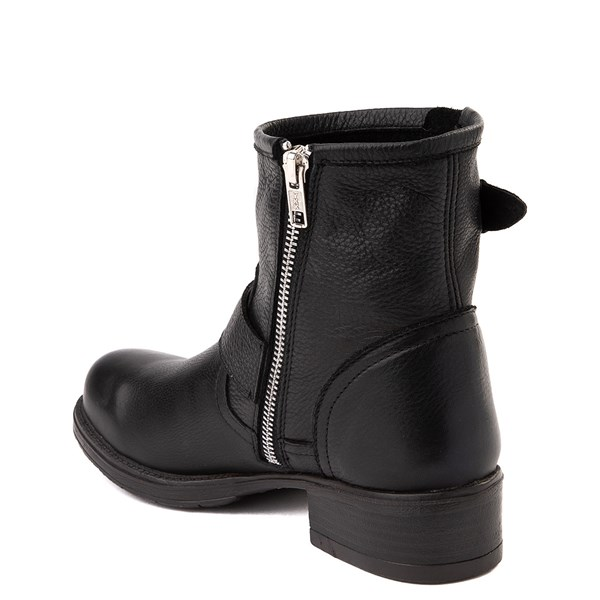alternate view Womens Artisan by Zigi Elicia Boot - BlackALT2