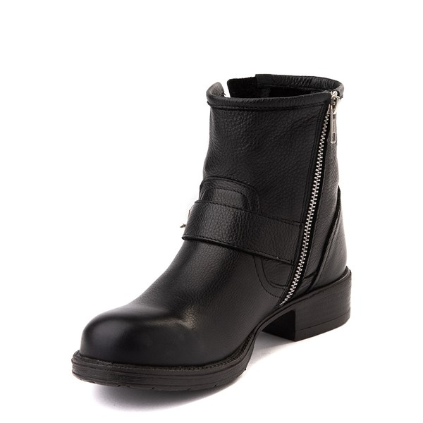 alternate view Womens Artisan by Zigi Elicia Boot - BlackALT3