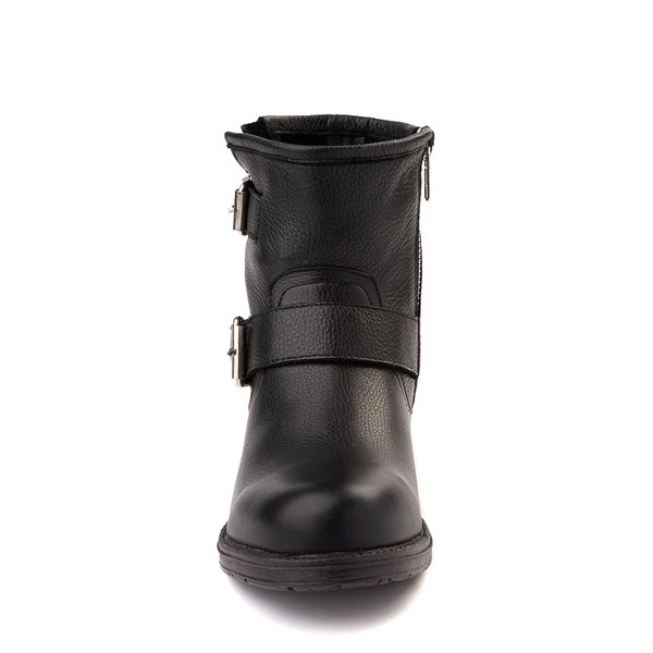 alternate view Womens Artisan by Zigi Elicia Boot - BlackALT4