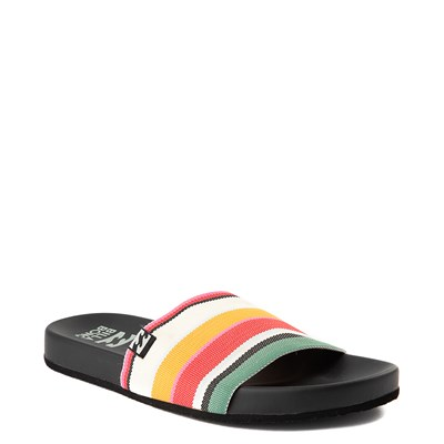 Alternate view of Womens Billabong Surf Retreat Slide Sandal