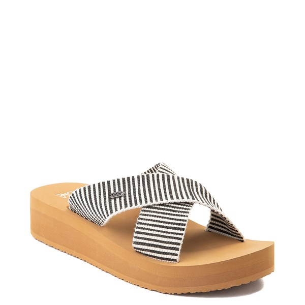 Alternate view of Womens Billabong Boardwalk Sandal