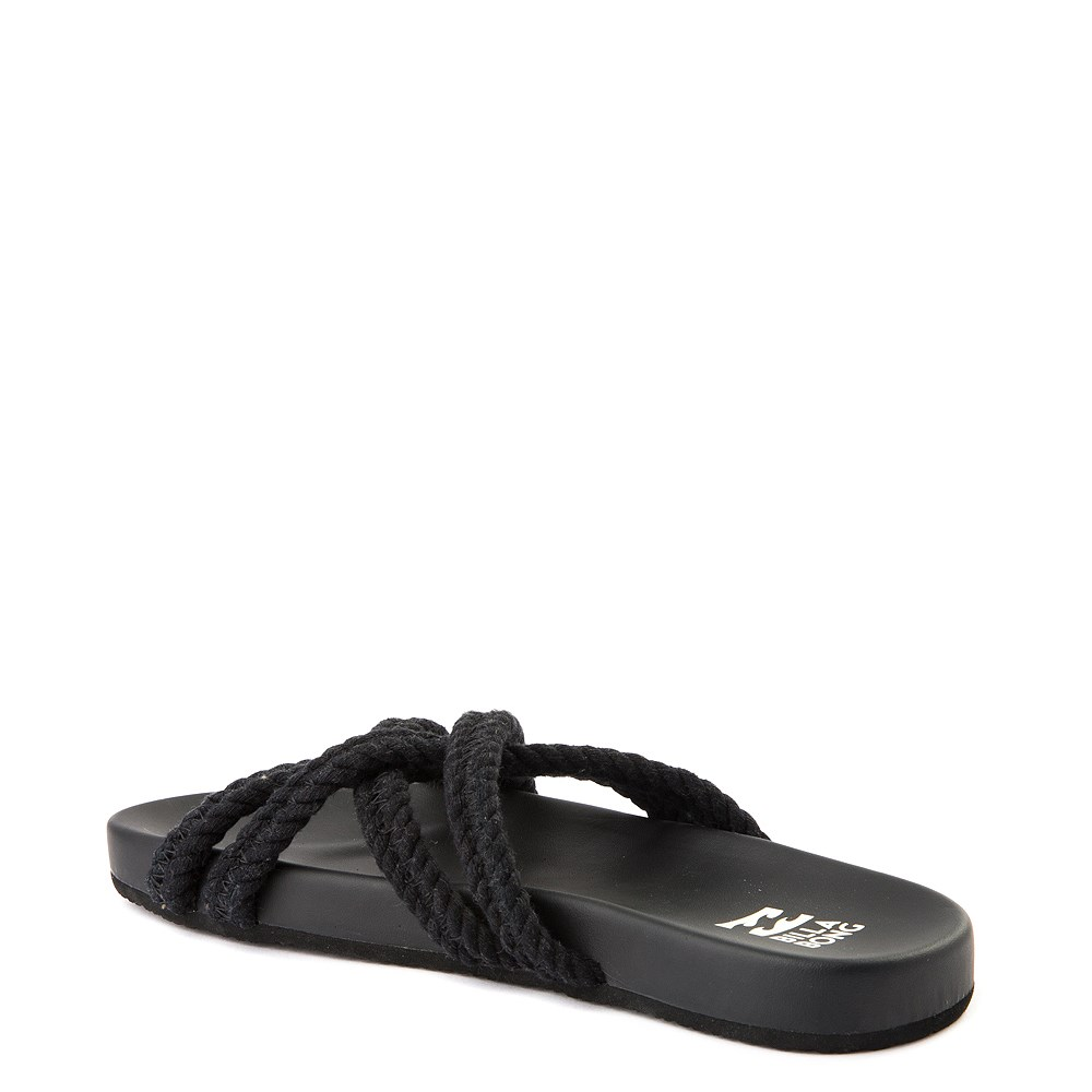 89f366e52 Womens Billabong Rope Tide Slide Sandal. Previous. alternate image ALT5.  alternate image default view. alternate image ALT1. alternate image ALT2