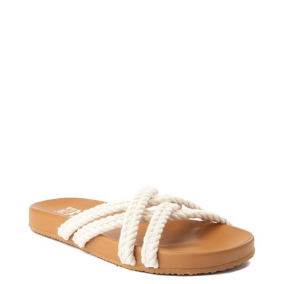 Alternate view of Womens Billabong Rope Tide Slide Sandal