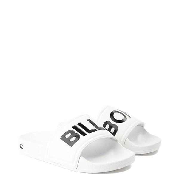 Alternate view of Womens Billabong Legacy Slide Sandal