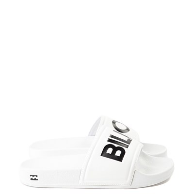 Main view of Womens Billabong Legacy Slide Sandal
