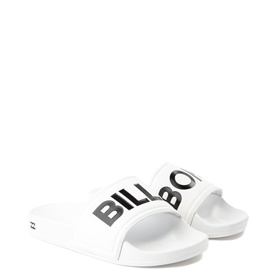 Alternate view of Womens Billabong Legacy Slide Sandal