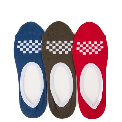 Main view of Womens Vans Canoodle Liners 3 Pack