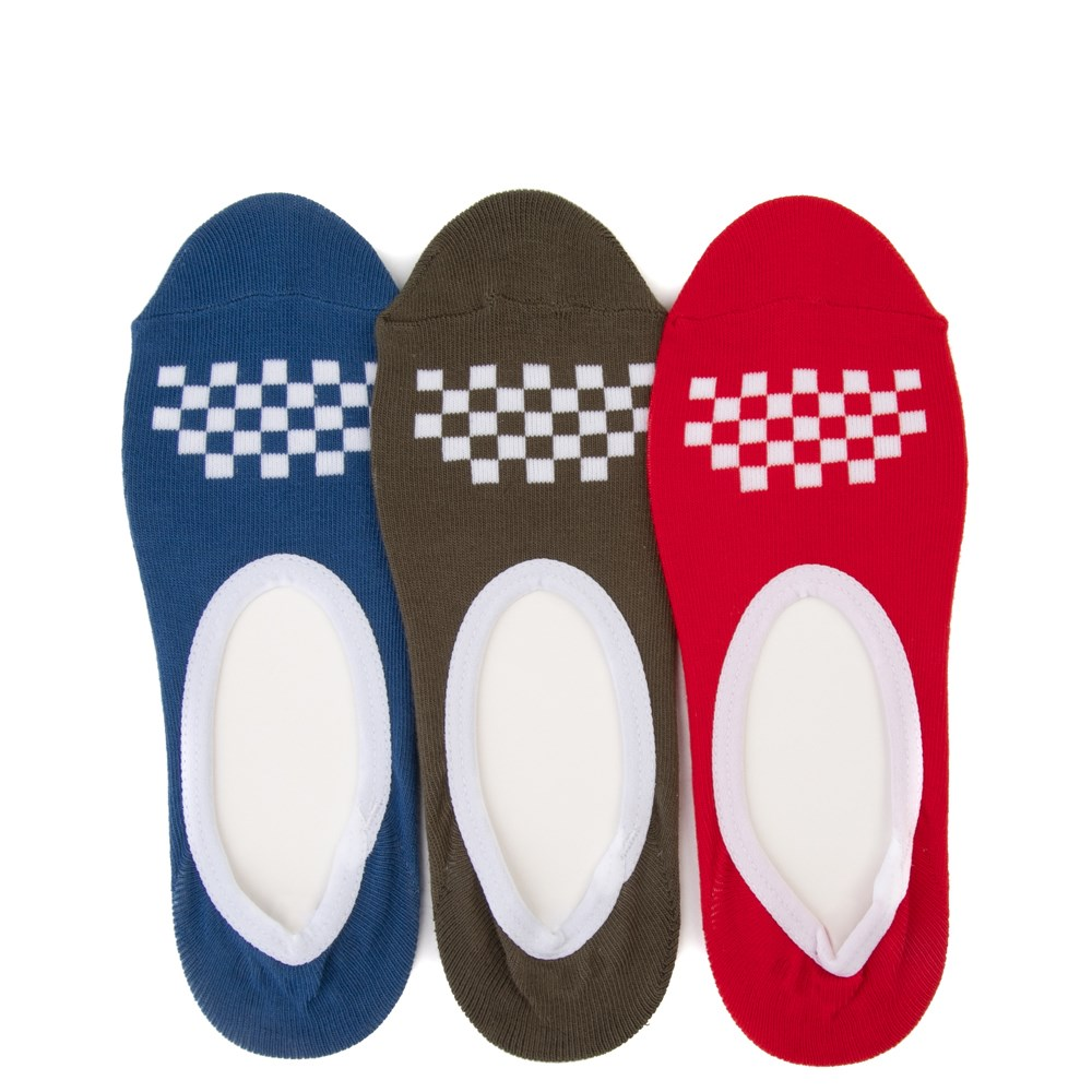 Womens Vans Canoodle Liners 3 Pack