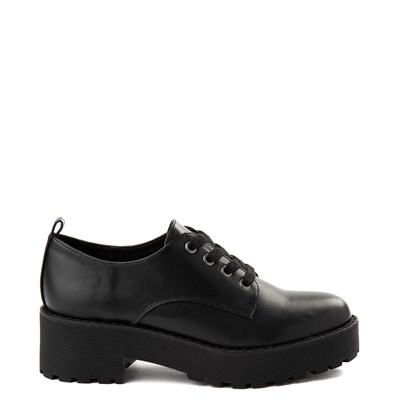 Main view of Womens Dirty Laundry Marz Oxford Casual Shoe