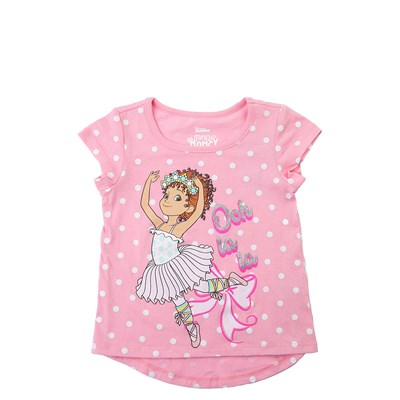 Main view of Fancy Nancy Tee - Girls Toddler
