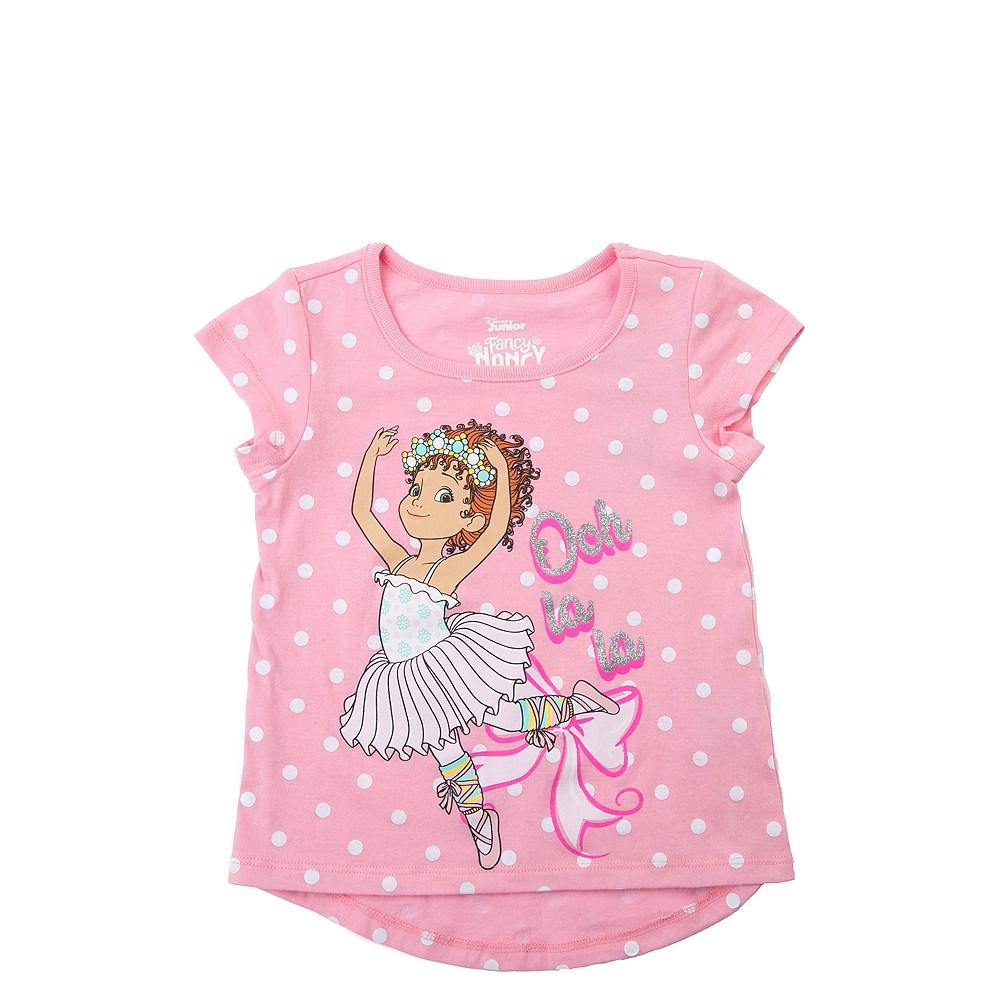 Fancy Nancy Tee - Girls Toddler