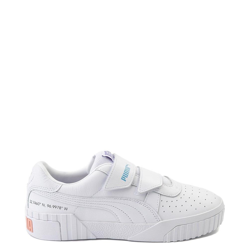Womens Puma SG x Cali Athletic Shoe