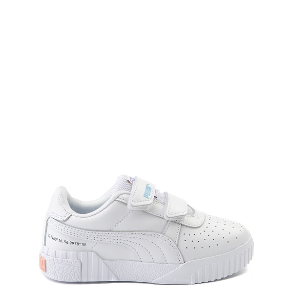 Default view of Puma SG x Cali Athletic Shoe - Little Kid