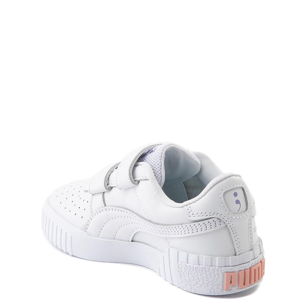 Puma SG x Cali Athletic Shoe Little Kid