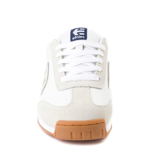alternate view Mens etnies Lo-Cut II LS Skate ShoeALT4