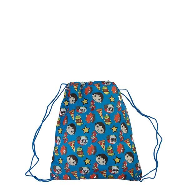 alternate view Ryan's World 5-Piece Backpack SetALT7