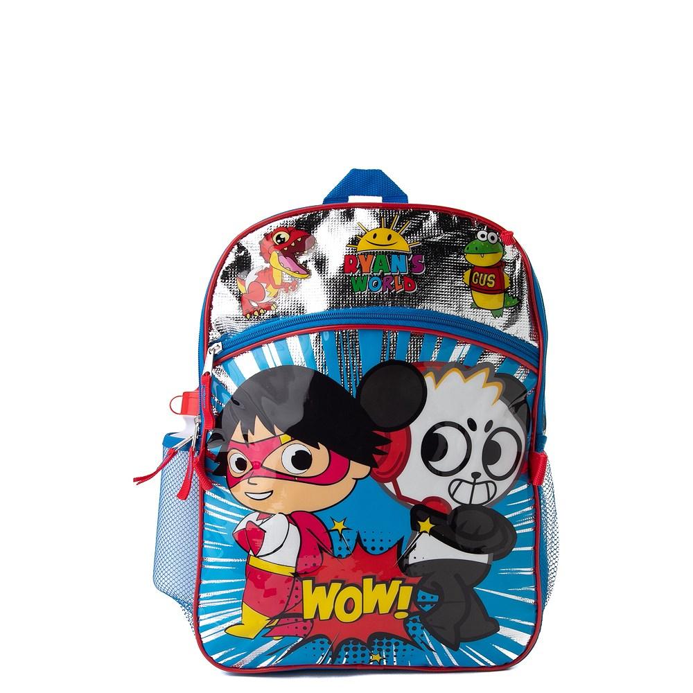 97f53289f453 Ryan's World 5-Piece Backpack Set