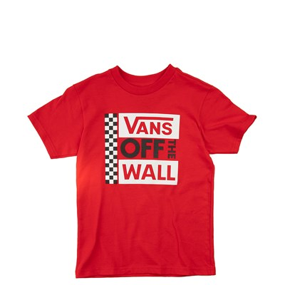 Main view of Vans Off The Wall Tee - Toddler