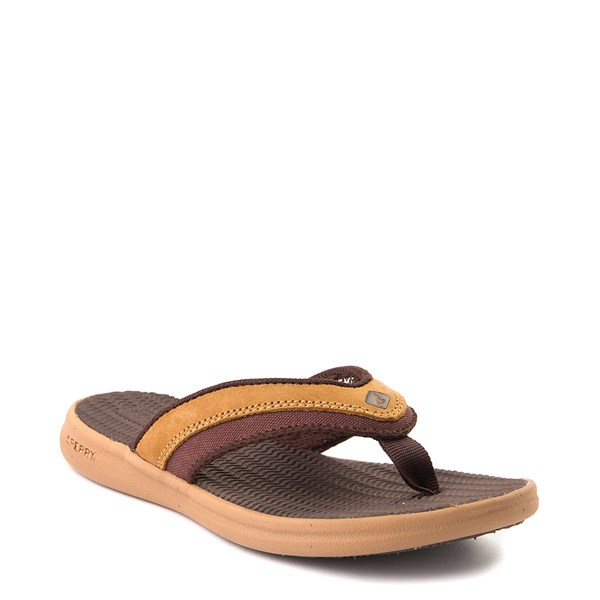 Alternate view of Sperry Top-Sider Gamefish Sandal - Little Kid / Big Kid
