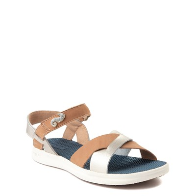 Alternate view of Sperry Top-Sider Spring Tide Sandal - Little Kid / Big Kid