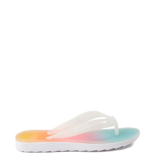 Default view of Sperry Top-Sider Jellyfish Emma Sandal - Little Kid / Big Kid