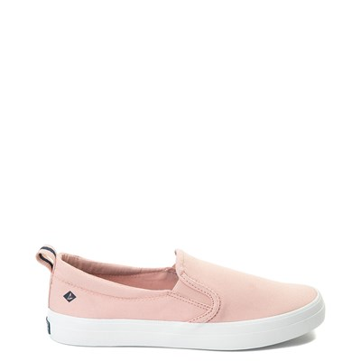 Main view of Womens Sperry Top-Sider Crest Slip On Casual Shoe