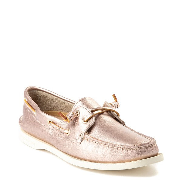Alternate view of Womens Sperry Top-Sider Authentic Original Vida Boat Shoe