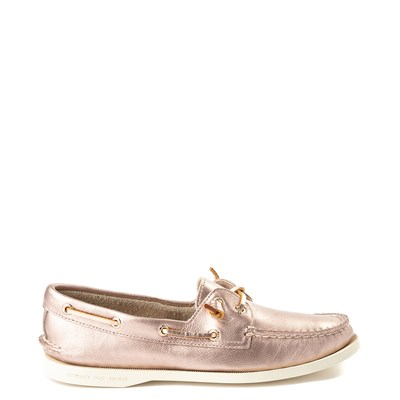 Main view of Womens Sperry Top-Sider Authentic Original Vida Boat Shoe