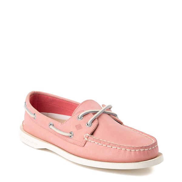 Alternate view of Womens Sperry Top-Sider Authentic Original 2-Eye Boat Shoe