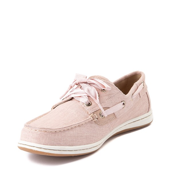 alternate view Womens Sperry Top-Sider Songfish Boat ShoeALT3