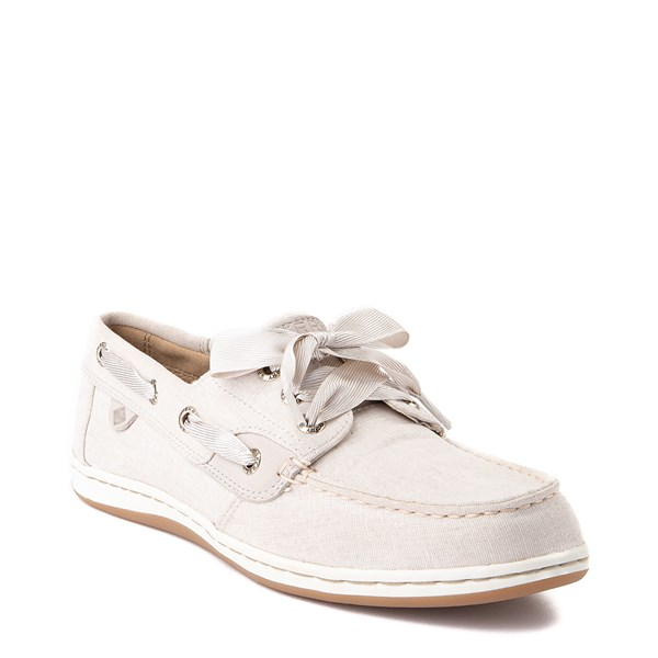 alternate view Womens Sperry Top-Sider Songfish Boat ShoeALT1
