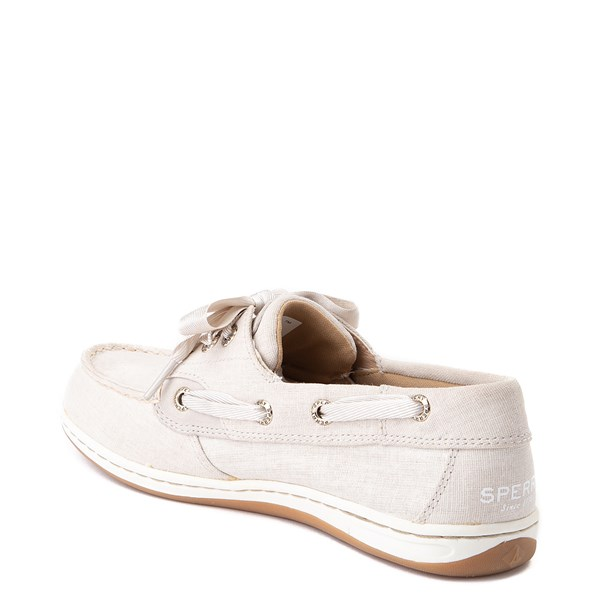 alternate view Womens Sperry Top-Sider Songfish Boat ShoeALT2