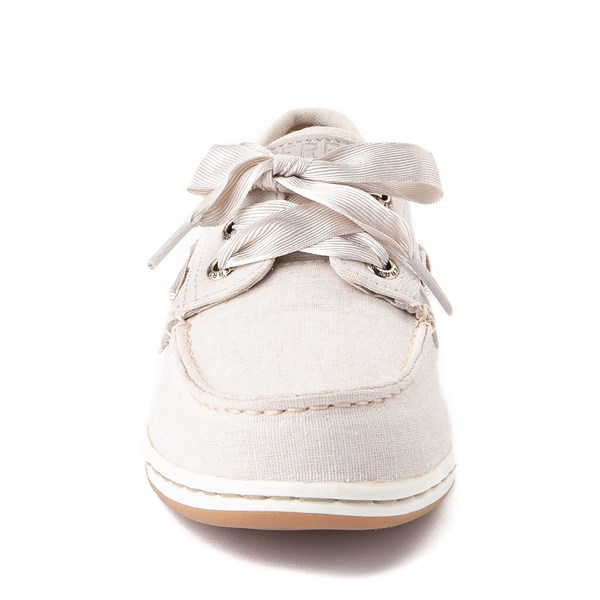 alternate view Womens Sperry Top-Sider Songfish Boat ShoeALT4