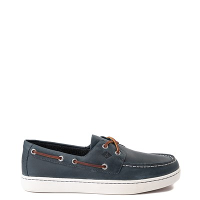Main view of Mens Sperry Top-Sider Cup II Boat Shoe