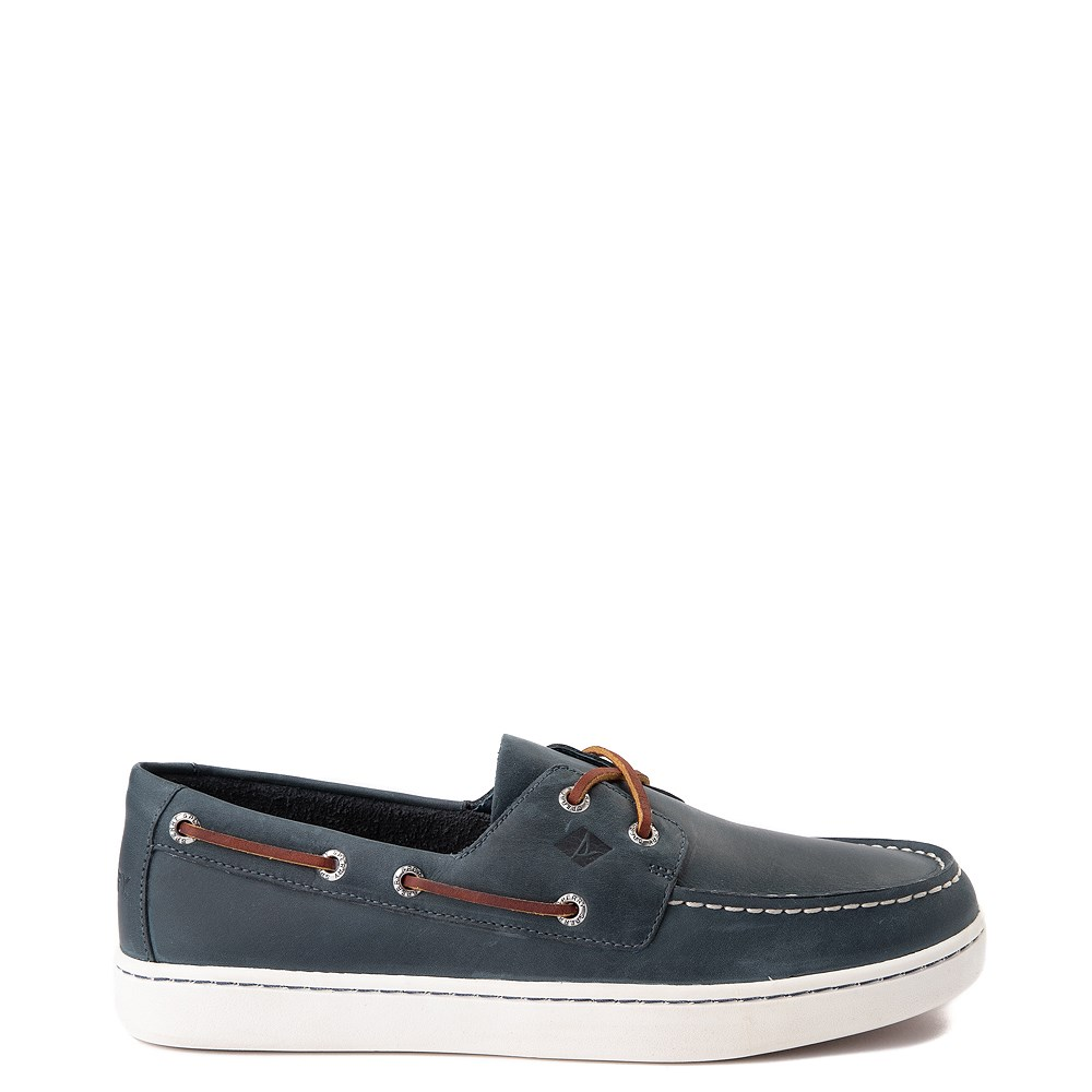 Mens Sperry Top-Sider Cup II Boat Shoe