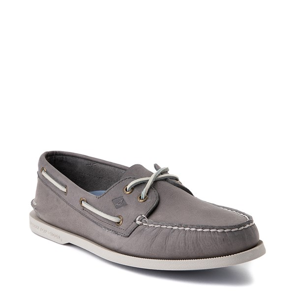 alternate view Mens Sperry Top-Sider Authentic Original 2-Eye Boat ShoeALT1