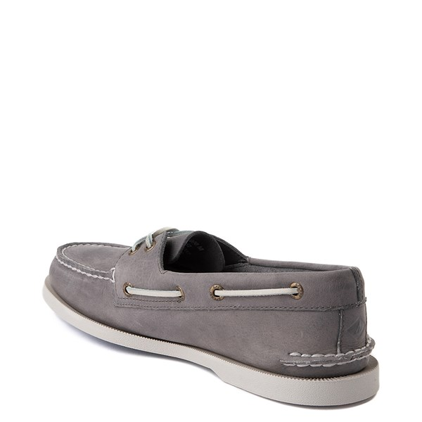 alternate view Mens Sperry Top-Sider Authentic Original 2-Eye Boat ShoeALT2