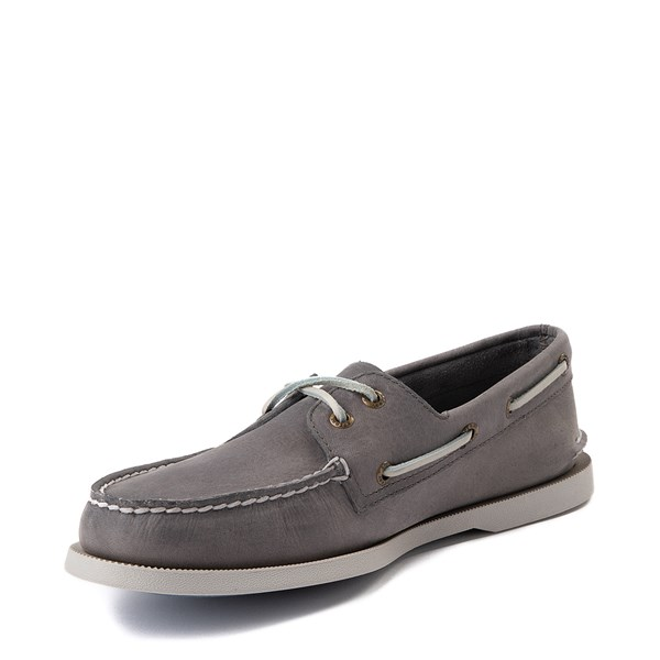 alternate view Mens Sperry Top-Sider Authentic Original 2-Eye Boat ShoeALT3