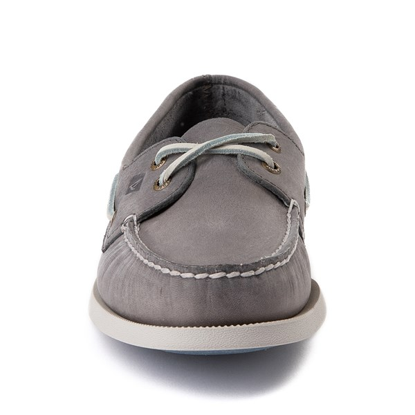 alternate view Mens Sperry Top-Sider Authentic Original 2-Eye Boat ShoeALT4