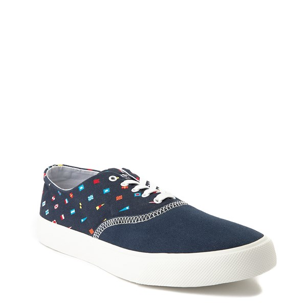 Alternate view of Mens Sperry Top-Sider Captain's CVO Prep Flags Casual Shoe