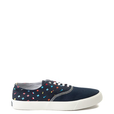 Main view of Mens Sperry Top-Sider Captain's CVO Prep Flags Casual Shoe