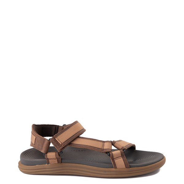 Mens Sperry Top-Sider Regatta 2-Strap Sandal
