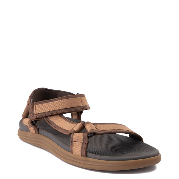Alternate view of Mens Sperry Top-Sider Regatta 2-Strap Sandal
