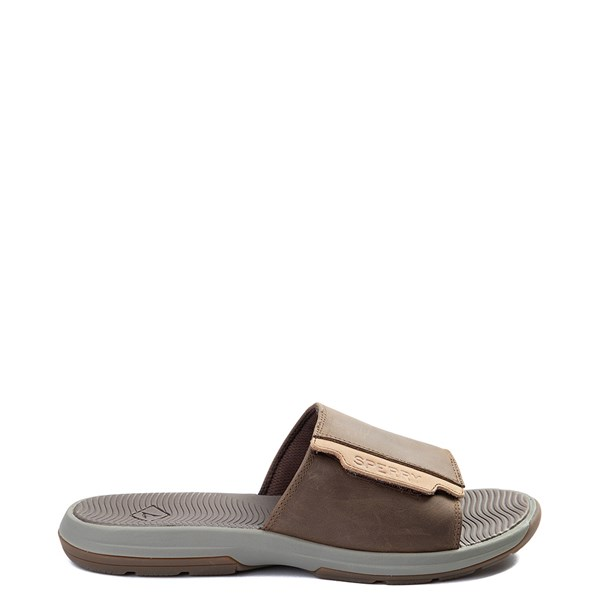 Mens Sperry Top-Sider Whitecap Slide Sandal
